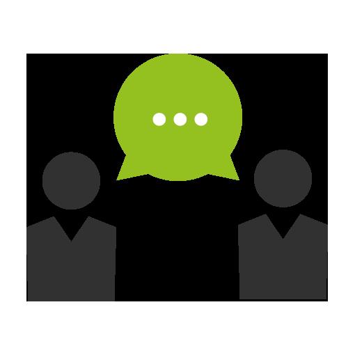 Communicatie en dialoog