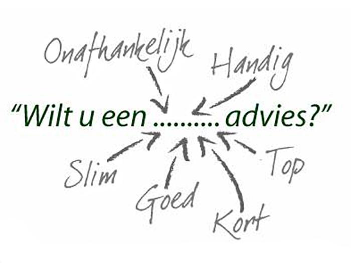 Advies op Afroep