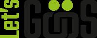 Let's Goos – personeelsbeleid en loopbaanbegeleiding Logo